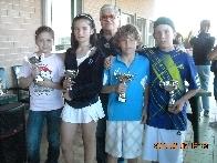 Campionati regionali Under 11/12 2010