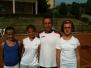 Campionato Italiano a squadre Under 12 Femminile - Fase di MacroArea Agosto 2011