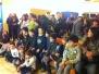 Premiazioni Tornei di Pasqua - Scuola Tennis